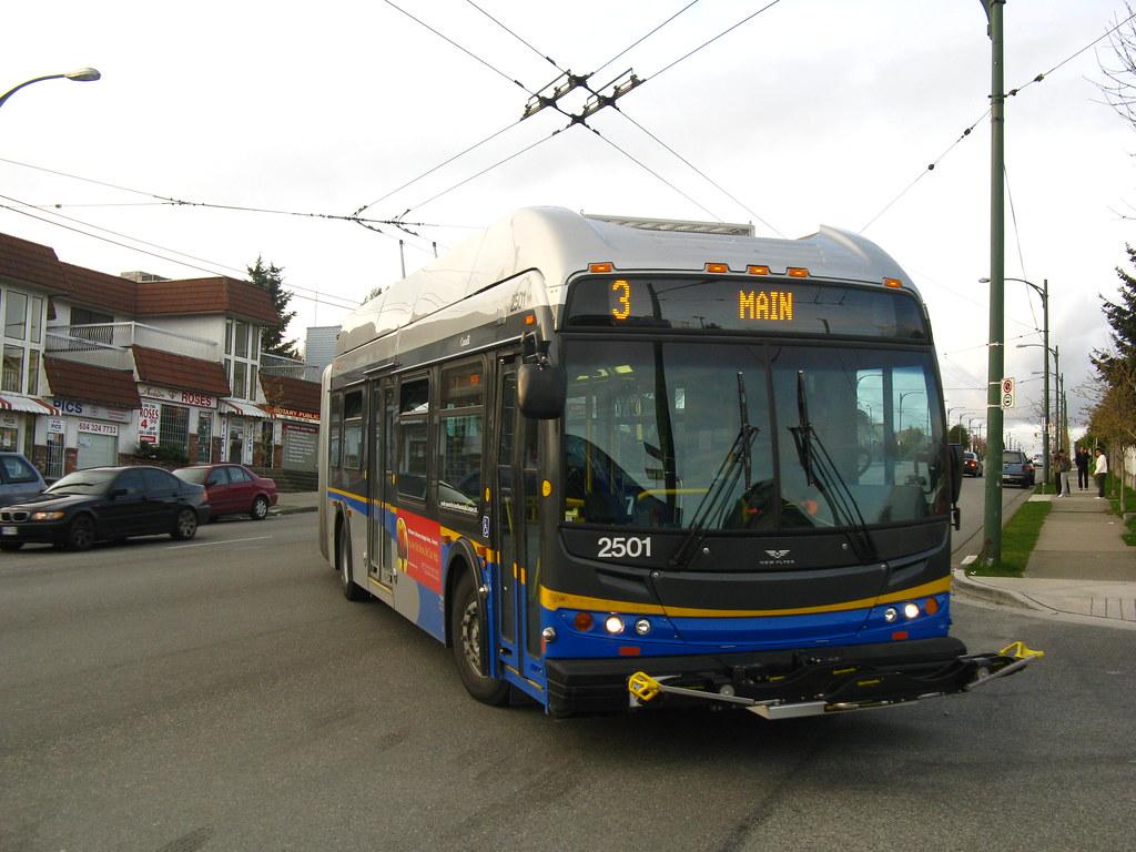 2501: 3 Main