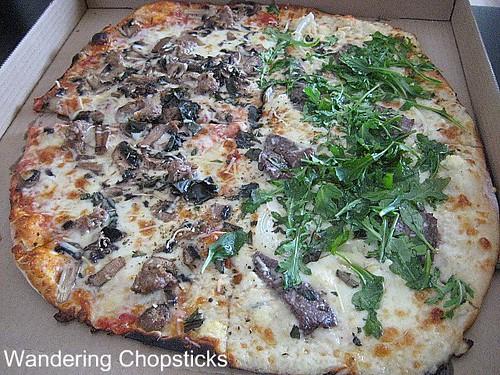 Day 24 Bollini's Pizzeria Napolitana Redux (Tasting Menu) - Monterey Park 16