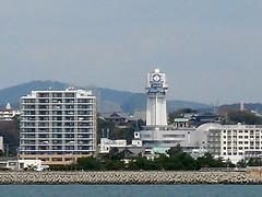 Japan Standard Time Meridian