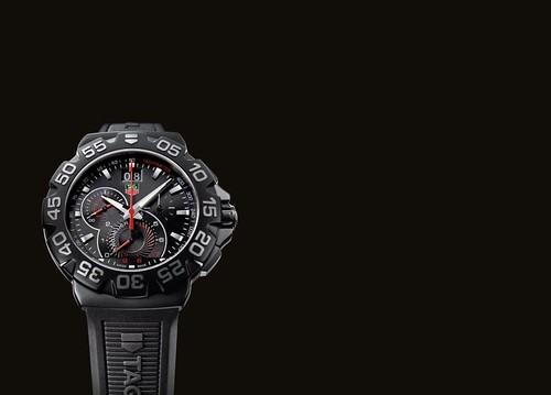TAG Heuer Formula 1 Grande Date Chronograph