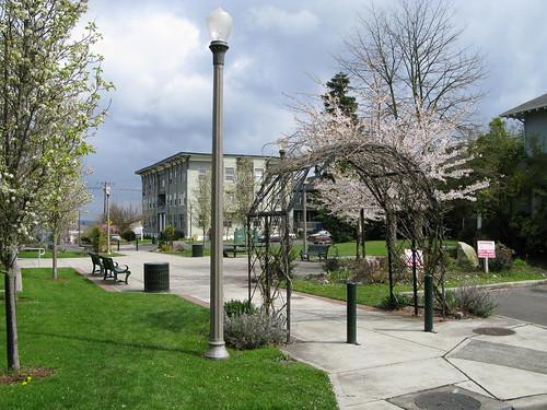 Tacoma S 9th St And Yakima Apartment Complex Crime