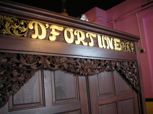 D'Fortune