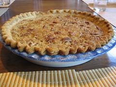 Nana Deane's Coconut Pie