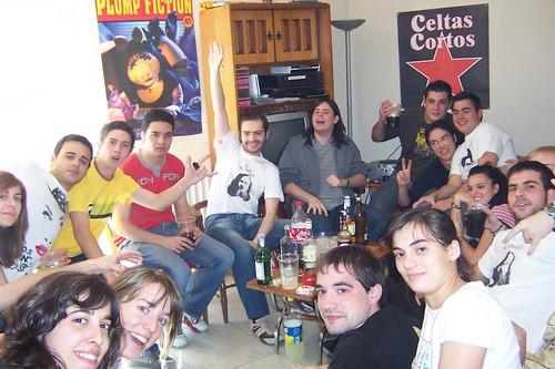 Botellon Ciencias 2008