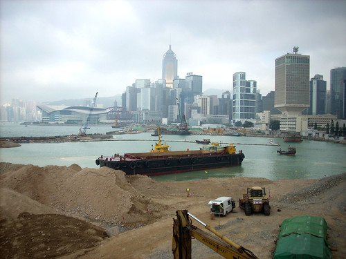 HONG KONG 6627