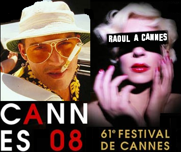 Raoul a cannes