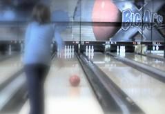 Bowling at Big Als