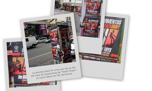 Afiches por Santa Fe