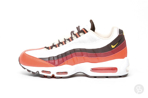"Nike Air Max 95 Premium Quickstrike ""X-men Sabertooth"""