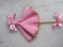 guarda-chuva (lollyart) Tags: eva biscuit infantil casamento enfeites festas maternidade lembrancinhas