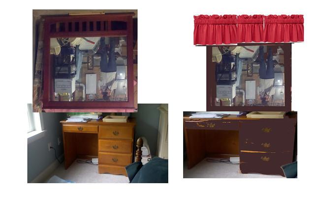 ideafor desk