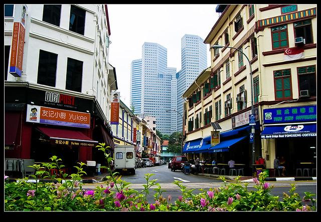2006.09 - Singapore