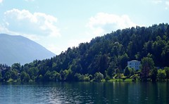 Lake Bled (Hornplayer) Tags: slovenia ljubljana sloveni grundtvig