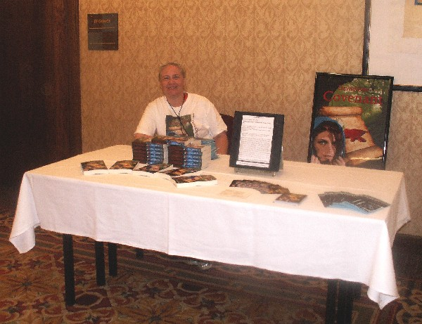 Covenant table at Necronomicon