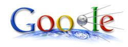 Google-Doodle: Sputnik