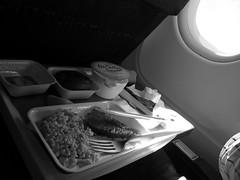 air france food