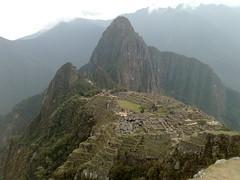 Machu Picchu -- North