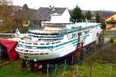 Cruise Ship Built At Home - 1590407156 707519A7A0 O 2