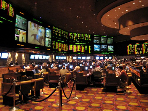 aria sportsbook hours atlanta horse racing