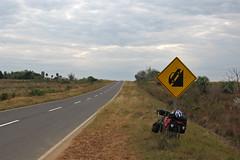 Argentina 2007 - Ruta 118