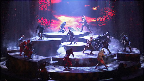 Lord of the rings Musical 06