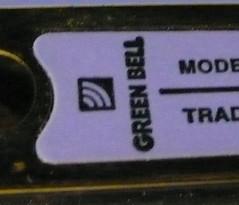 RSS nail clip