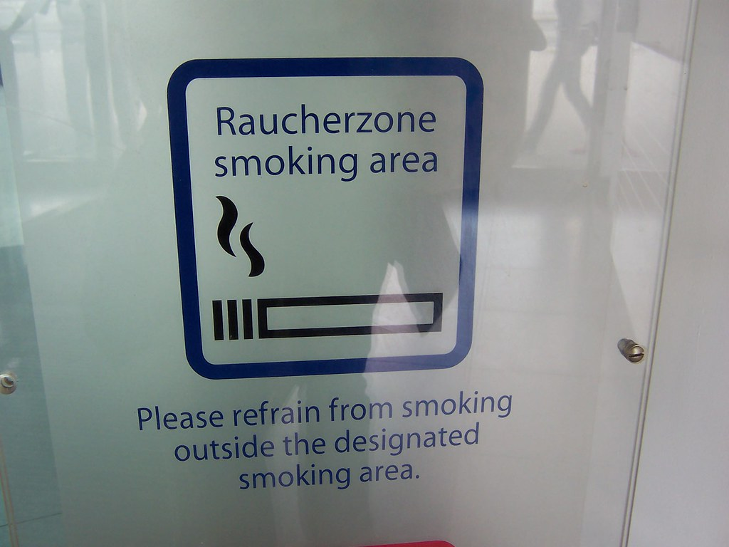 Alluring Raucherzone The Best Of Smoking Area (wiieb) Tags: Smoking Raucher Smokingarea
