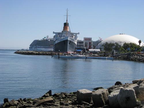La Queen Mary