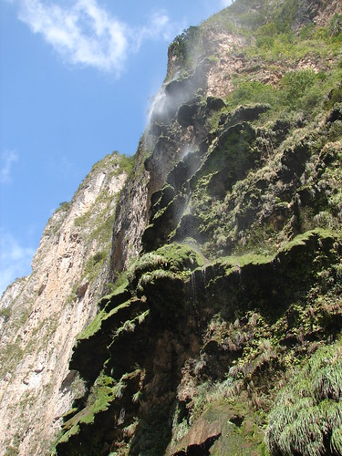 Chiapas to the canyon