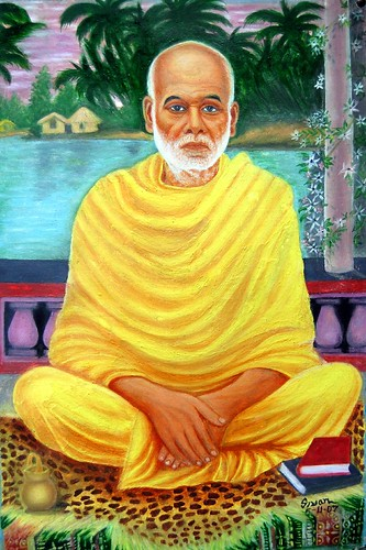 Sri Narayana Guru | Flickr - Photo Sharing!