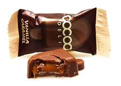Cocoa Deli - Vanilla Caramel