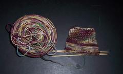 Plucky Knitter - Palatial