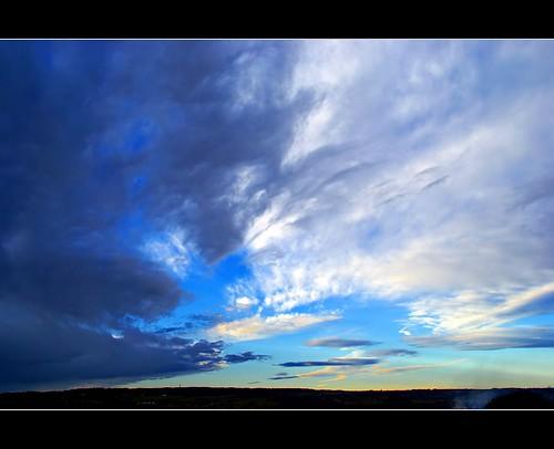 Sky - Simply blue