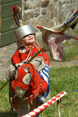 Little Knight (anadelmann) Tags: portrait people horse germany fun deutschland child minolta action kinder dynax7d maxxum7d 7d knight konica dynax pferd jousting koblenz maxxum freude ritter konicaminolta spas v1000 lifeasiseeit konicaminoltadynax7d ritterspiel konicaminoltamaxxum7d f2549 platinumphoto impressedbeauty diamondclassphotographer flickrdiamond theunforgettablepictures betterthangood anadelmann nxpl
