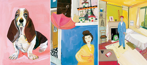 Maira Kalman- Elements of style