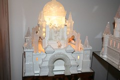 Christmas Houses (Ice Castle)