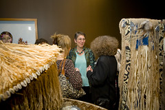 022308_2077_MAM (Montclair Art Museum) Tags: art gardenstate mikepeters tribalroots