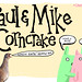 Paul & Mike corncrake
