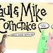 Paul & Mike corncrake