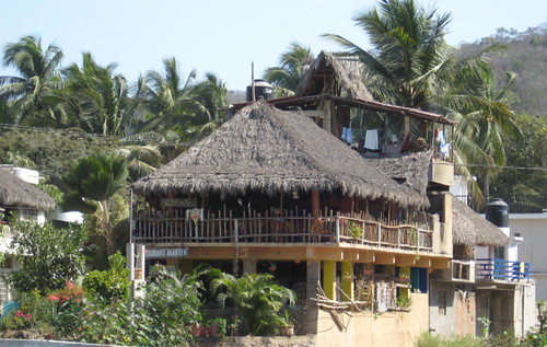 Famous Martin's Restaurant