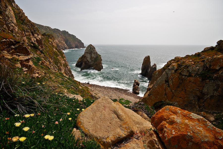 Abano->Cabo da Roca #4