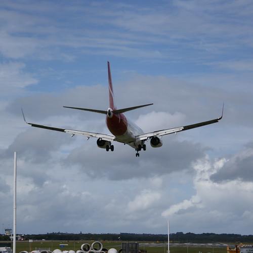 Qantas #1