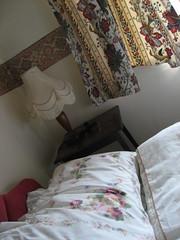 Déco kitsch 1 - La chambre