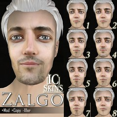 ad zalgo