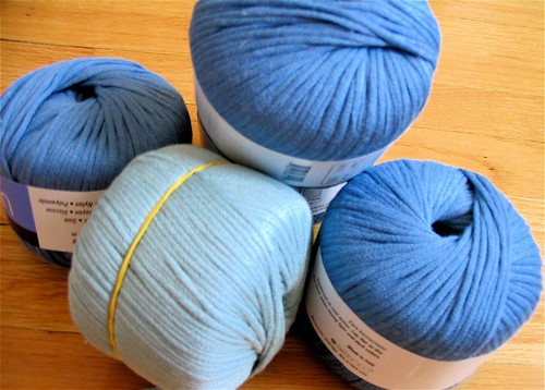 Berroco Silk Stash