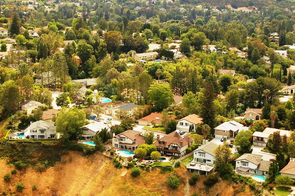Los Angeles Pics Long Beach Vincent Homeland Fence
