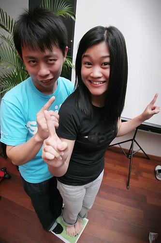 KY and Kim