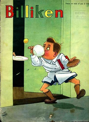 Billiken 1635 (1951) b