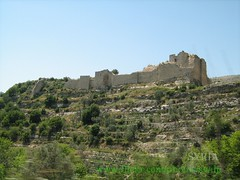 Maniqa castle