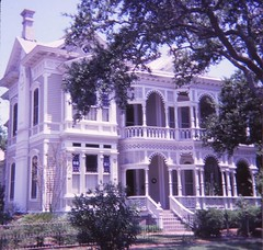 Galveston Victorian Houses (Stabbur's Master) Tags: galveston texas lonestarstate galvestonhouses galvestonvictorianhouses galvestoneastendhistoricaldistrict eastendhistoricaldistrict gothicvictorian sealystreethouses 1826sealystreet victorianarchitecture victorianhouse victorians